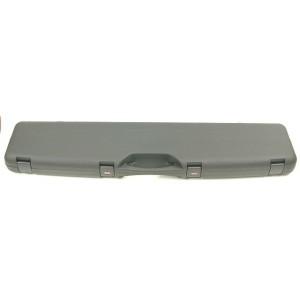 Walizka plastikowa na broń 125 cm z zamkiem szyfrowym
