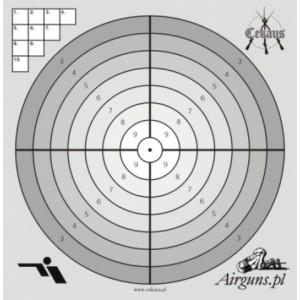 Tarcza CO (Celownik Optyczny) (100 szt)