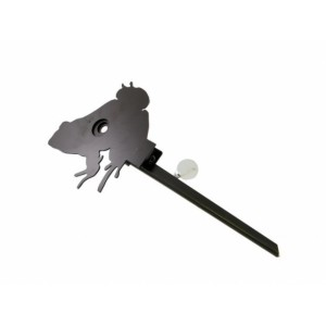 Figurka reaktywna żaba