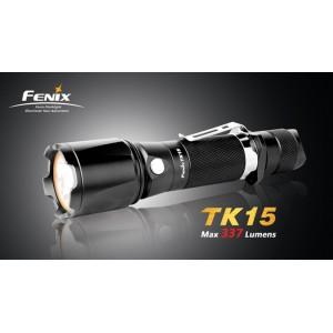 Fenix TK15 CREE R5