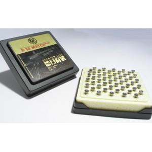 Śrut 4.5 mm RWS R10 Match LP Plus
