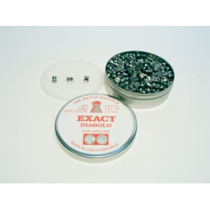 Śrut 4.51 mm JSB Exact